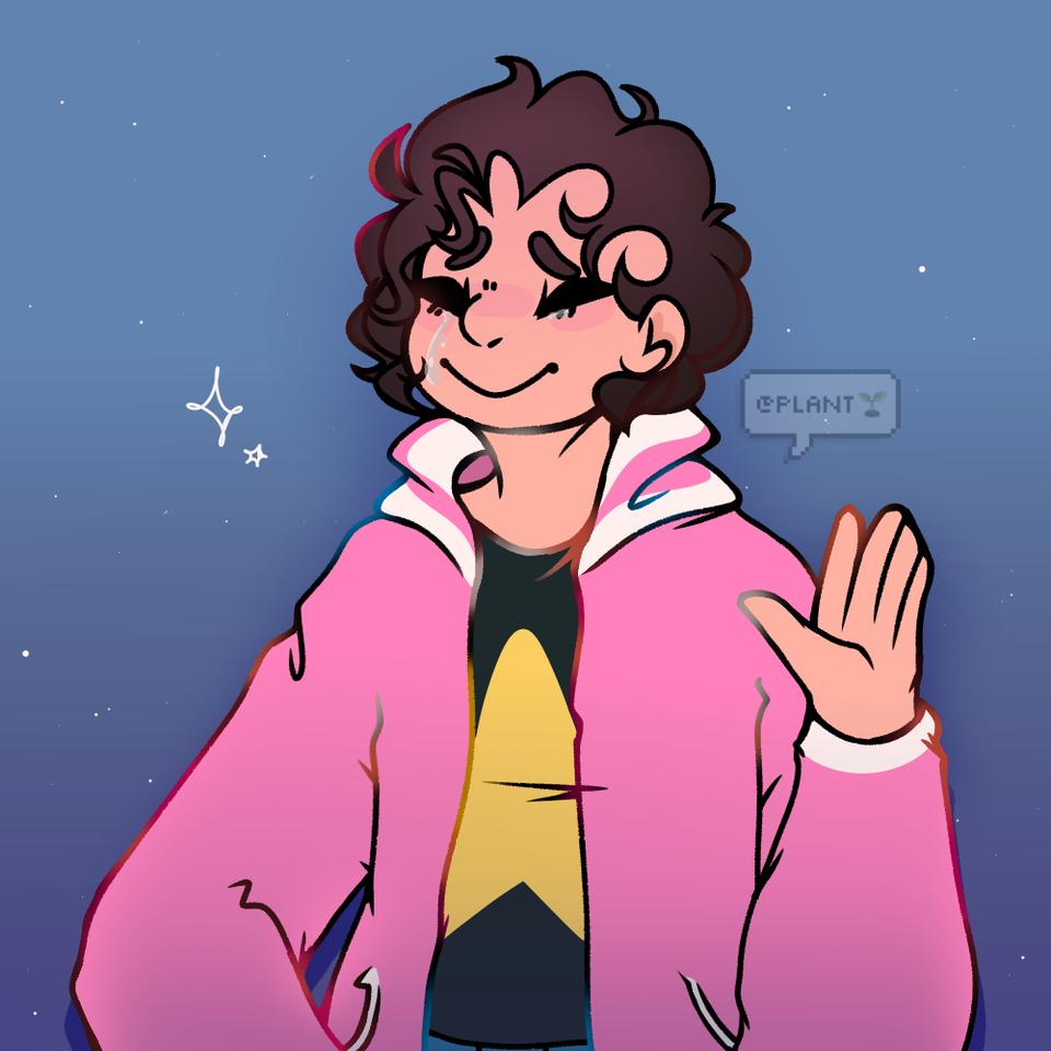 Goodbye, Steven Universe  Illust of 🌱GoreM0other🌱 medibangpaint