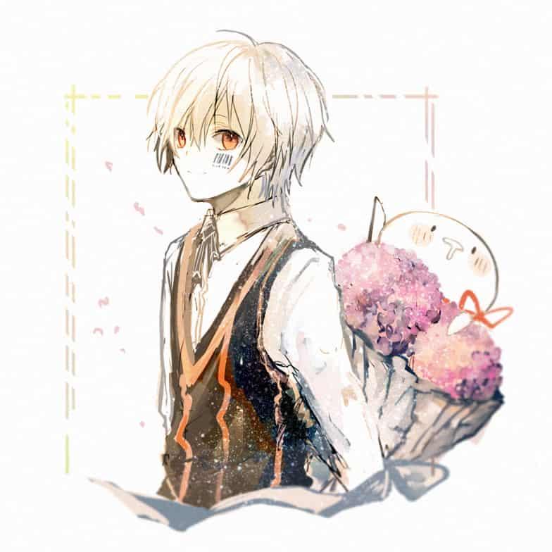 Illust of Kyie1225 そらる mafumafu