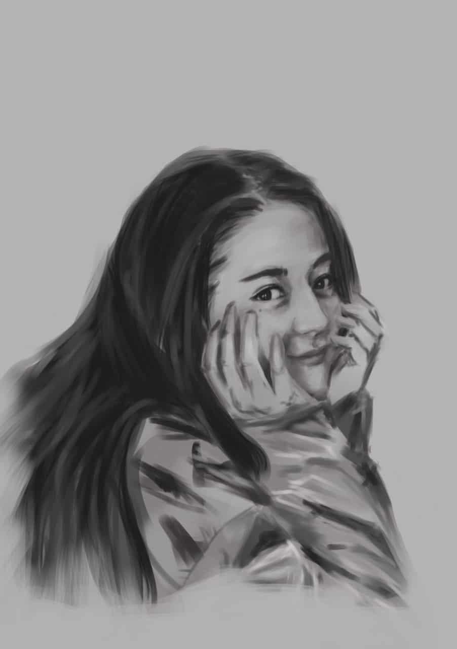 Rough Sketch..