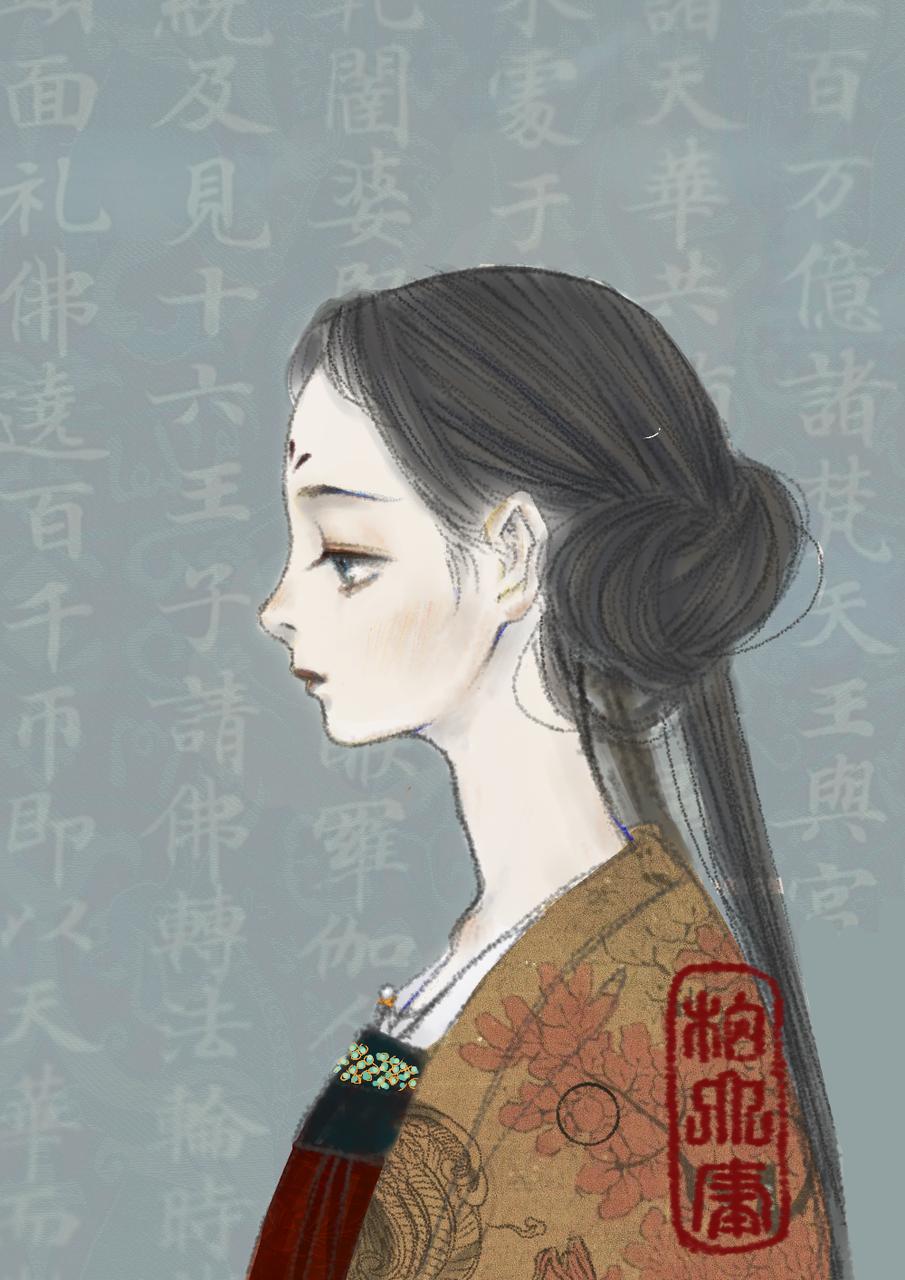 Illust of 柏大墉_ medibangpaint
