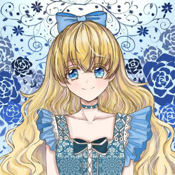 阿塔娜西亞ฅ'ω'ฅ Illust of 櫻醬 medibangpaint 寶石眼 drawing 娜西 某天成為公主 繪圖 cute 阿塔娜西亞 希娅 畫畫