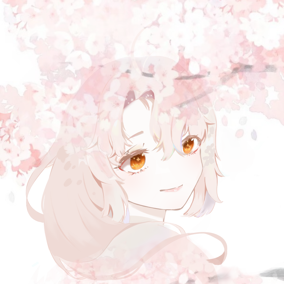 Illust of 茶酱茶 medibangpaint 扩列 original