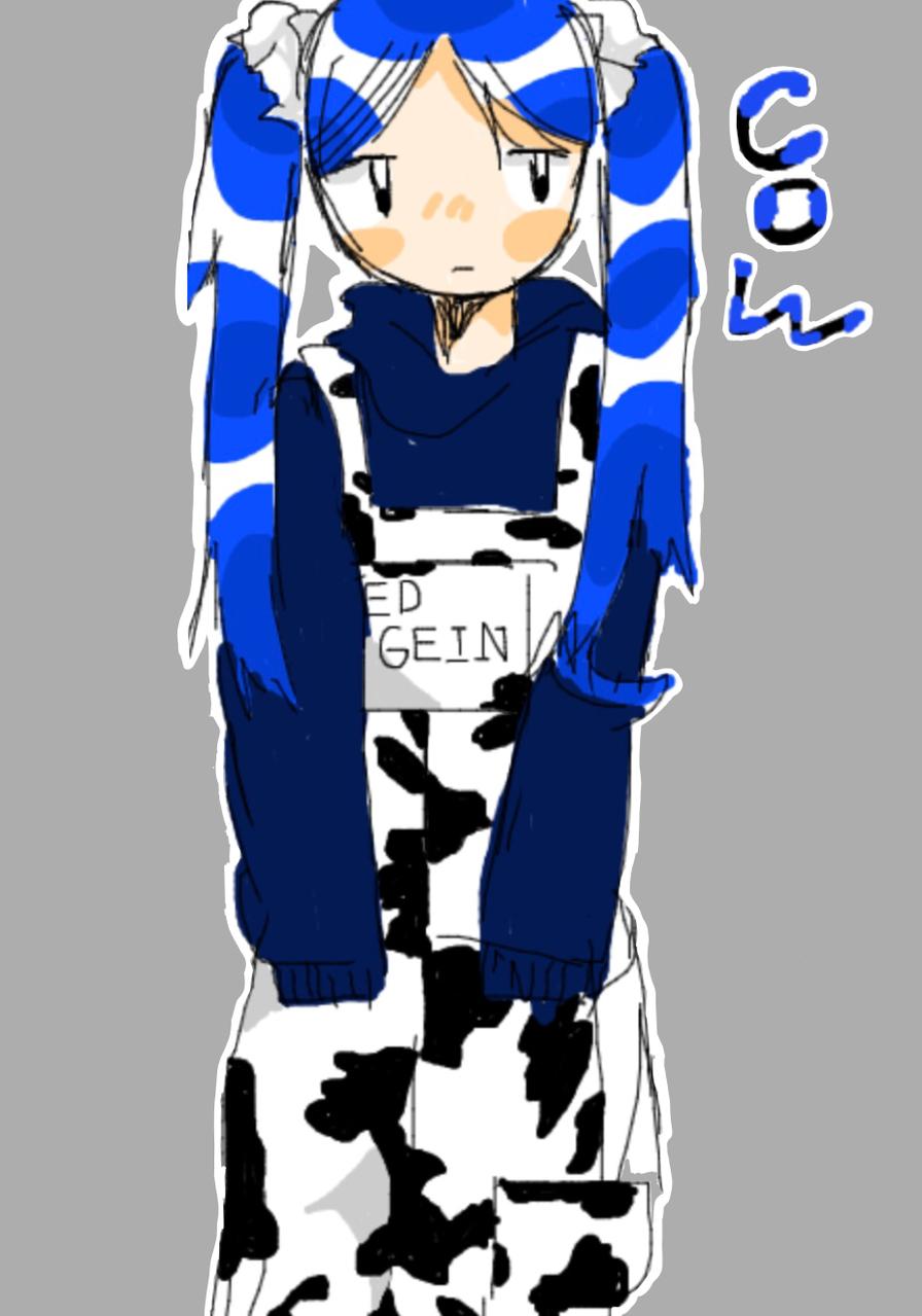 絵茶 Illust of 🥩𝕋𝕚𝕦🥩 絵茶