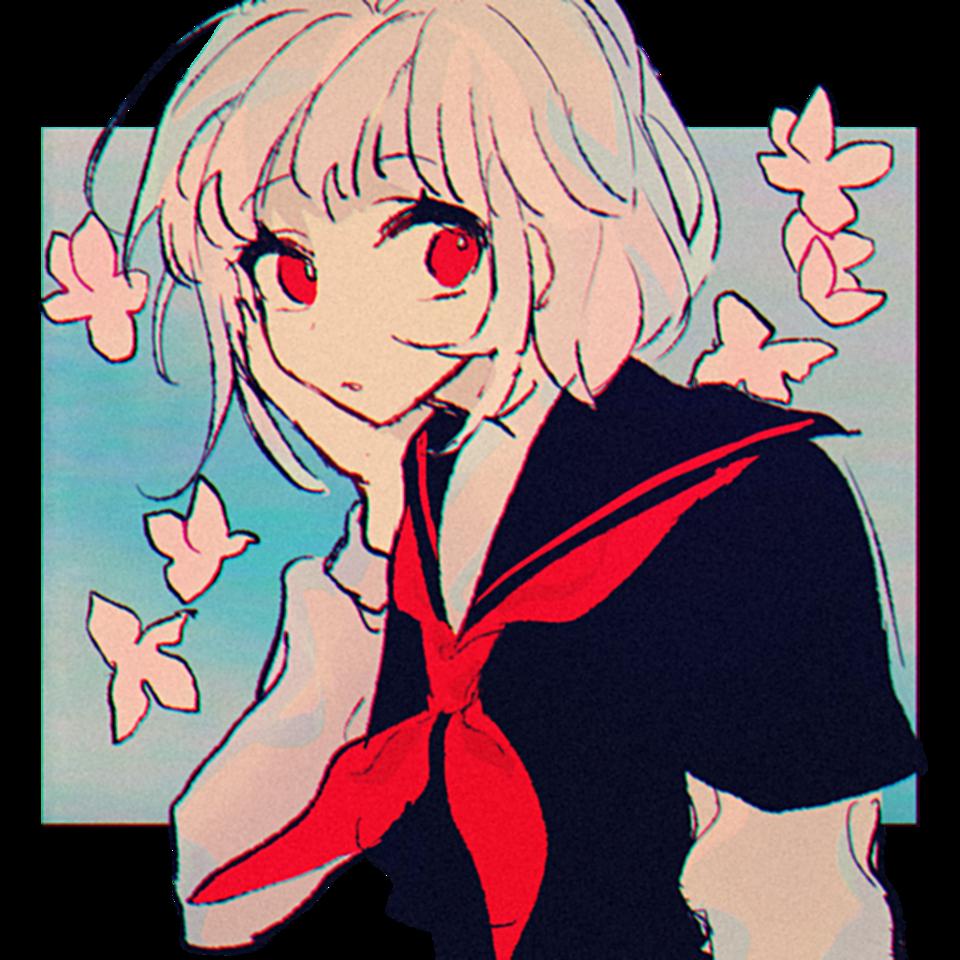 小女 Illust of 벼리 小女