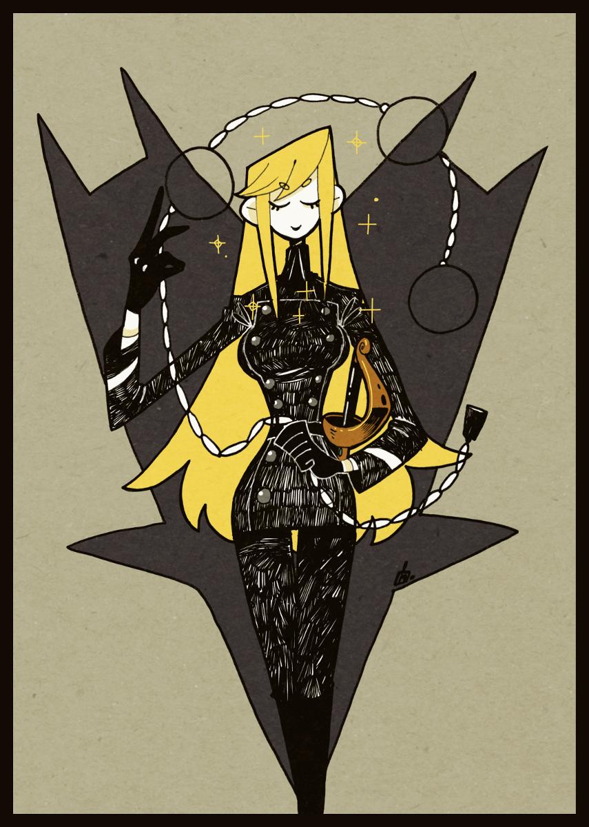 ハデス Illust of 黒箱 original medibangpaint