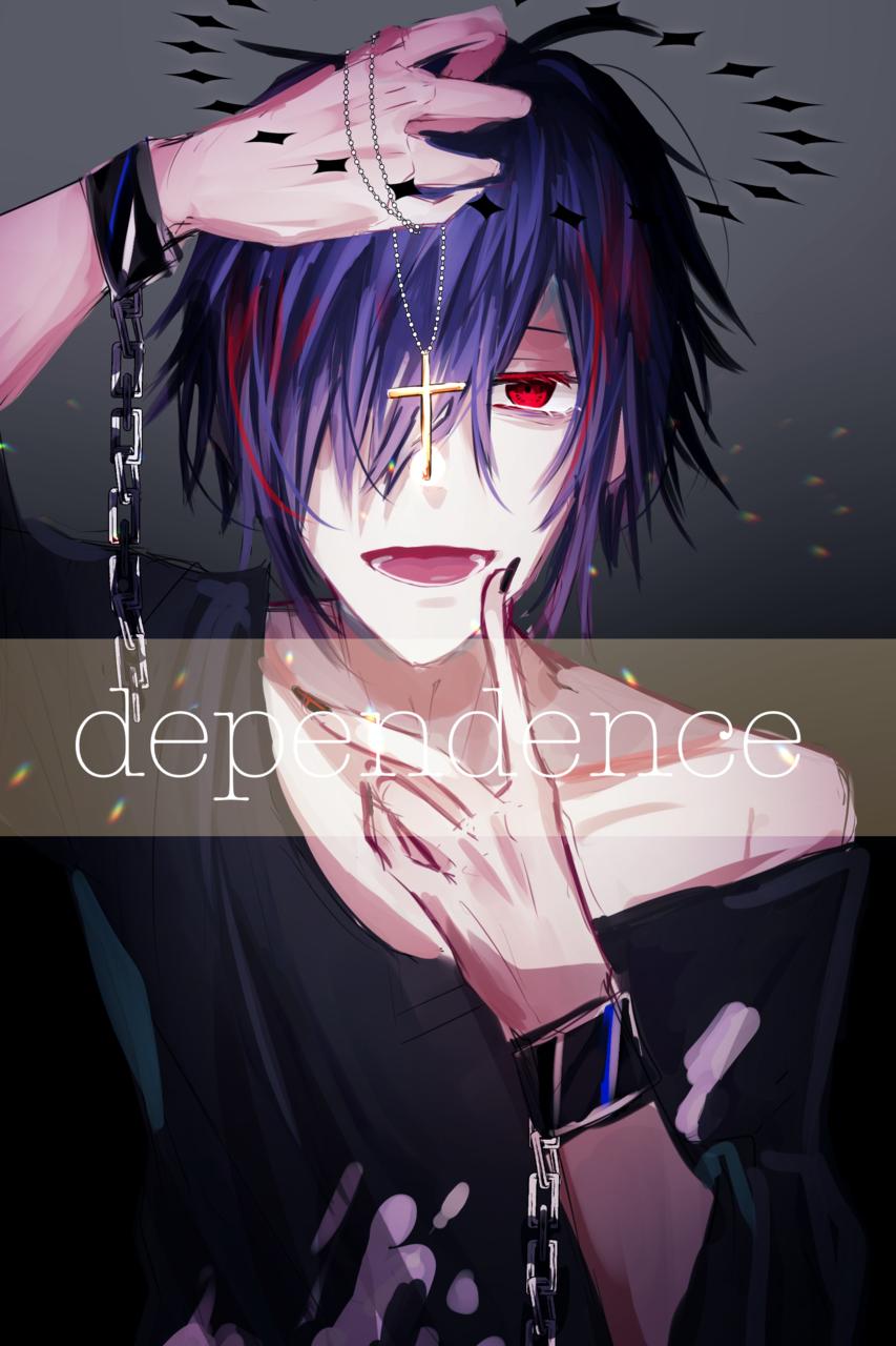 神様 Illust of 八瀬 oc original boy