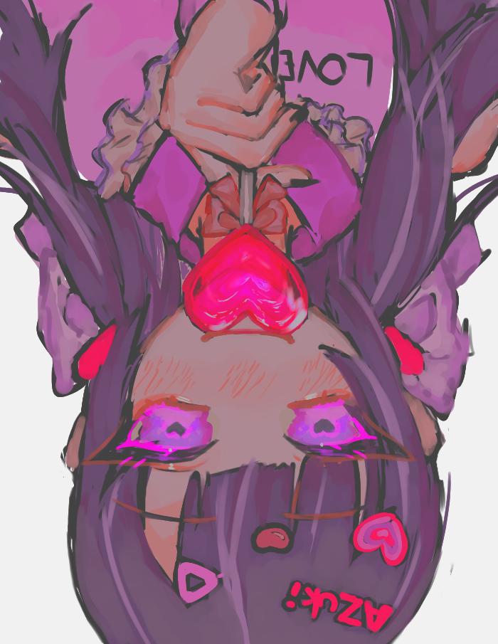 あずき Illust of OHTEAOH 小5 小豆 girl Azuki pink 代理