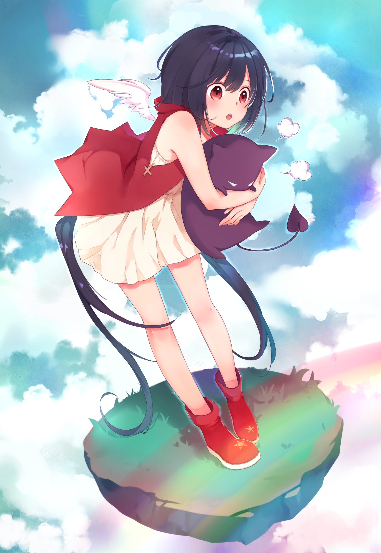 十悠/天使