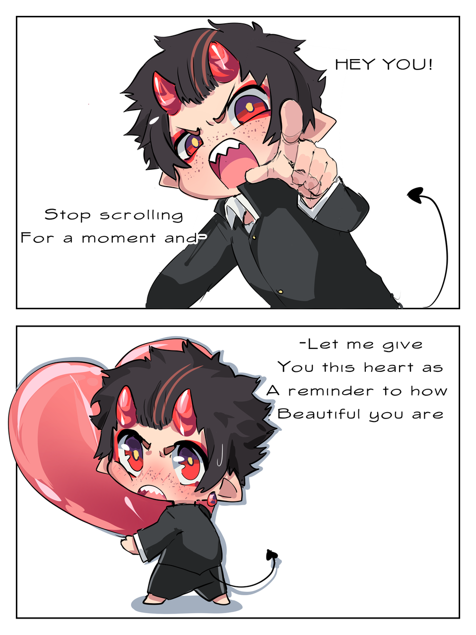 IMPORTANT! Illust of PogoRabbit ||baku mode|| important