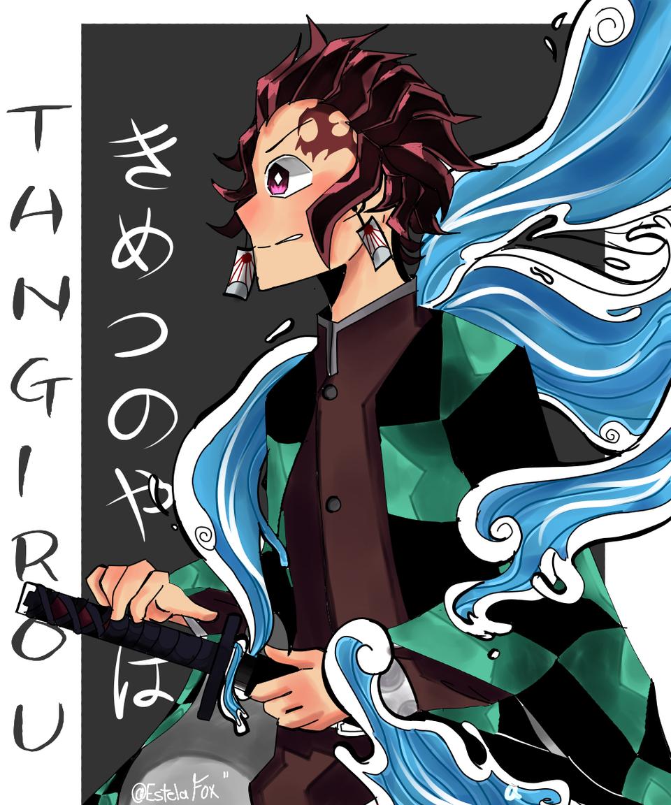 Tanjirou | Kimetsu no yaiba