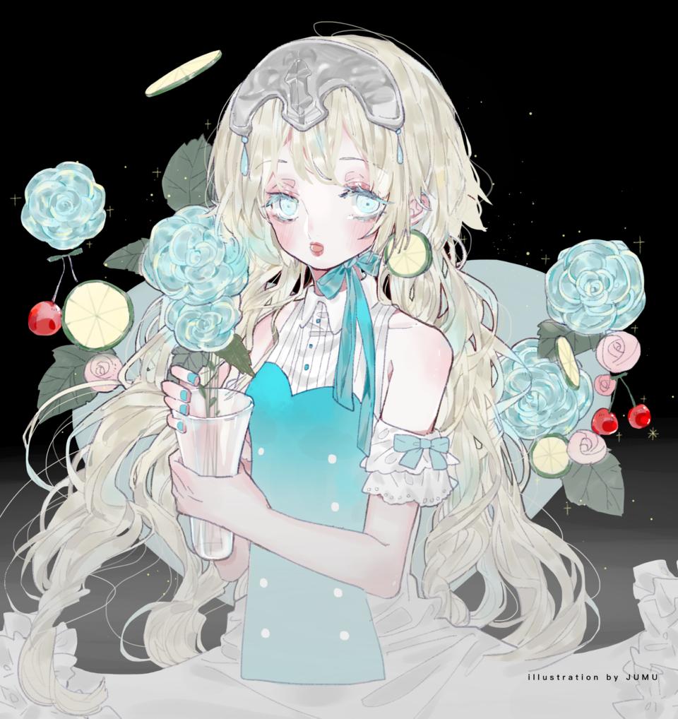 贞德 Illust of 九木口冬 saber Fate Fate/staynight Fate/GrandOrder 贞德
