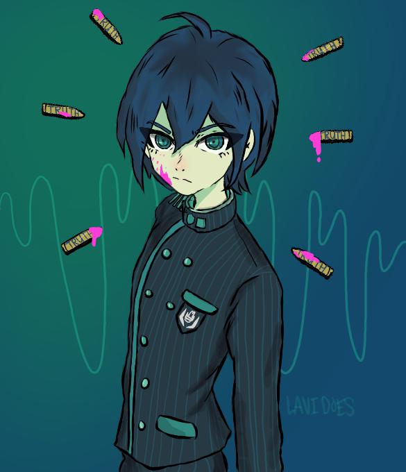 bullets (part 1)