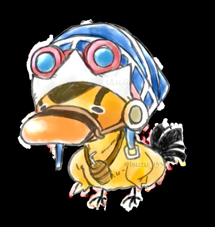 OPまとめ Illust of いすゞ MonkeyD.Luffy シーザー カル― エネル ONEPIECE シュライヤ