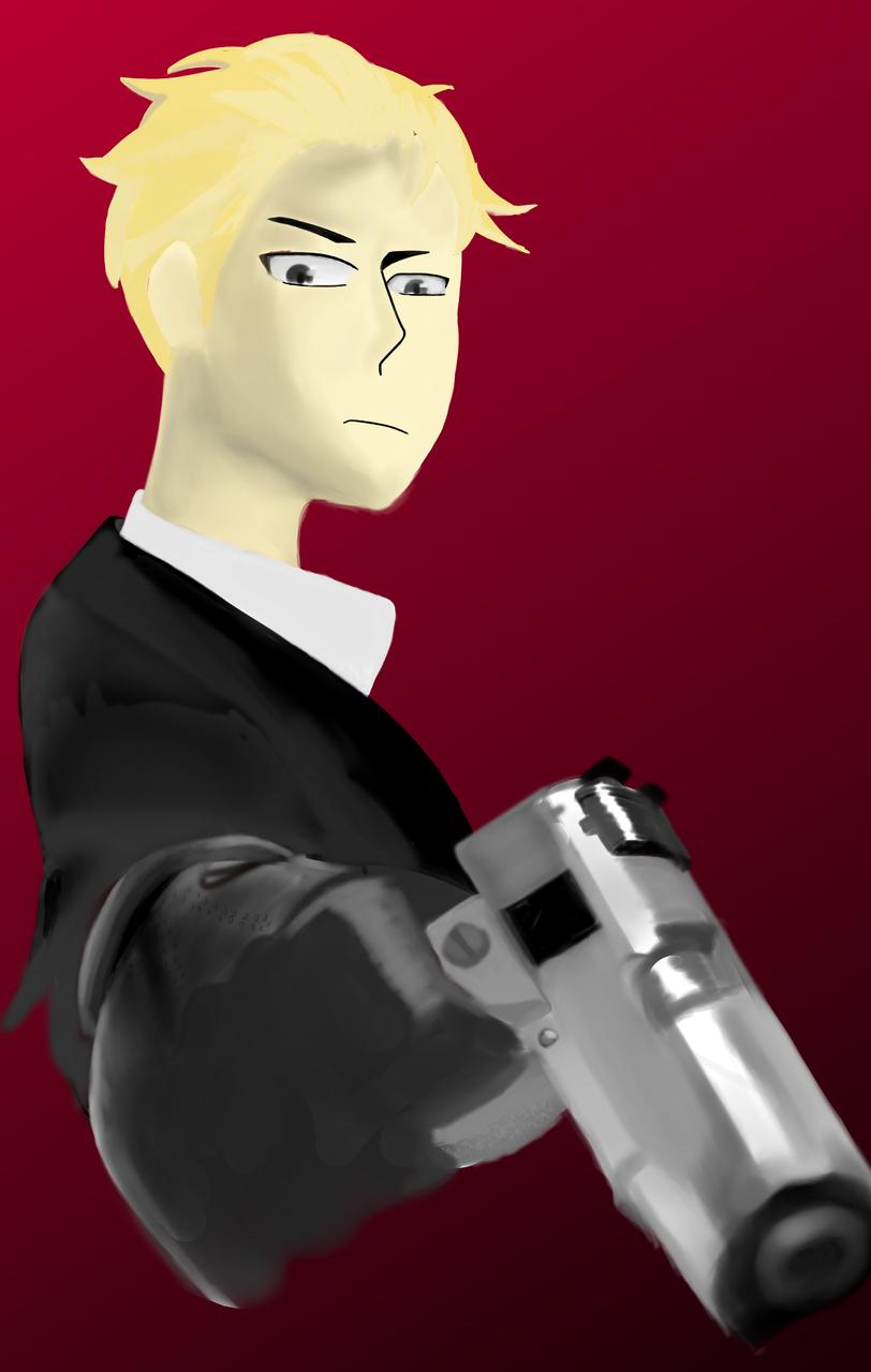 Fan art de SPYxFamily Illust of Joshoa Gael SPY×FAMILY_Contest SPY×FAMILY