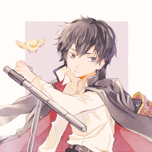 風紀委員 Illust of 緑乃 雲雀恭弥 Reborn!