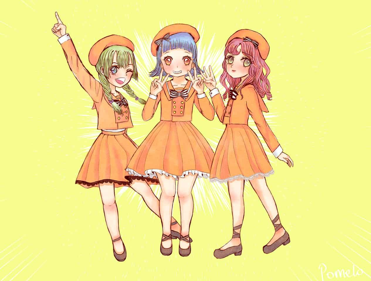 Lolita Academy
