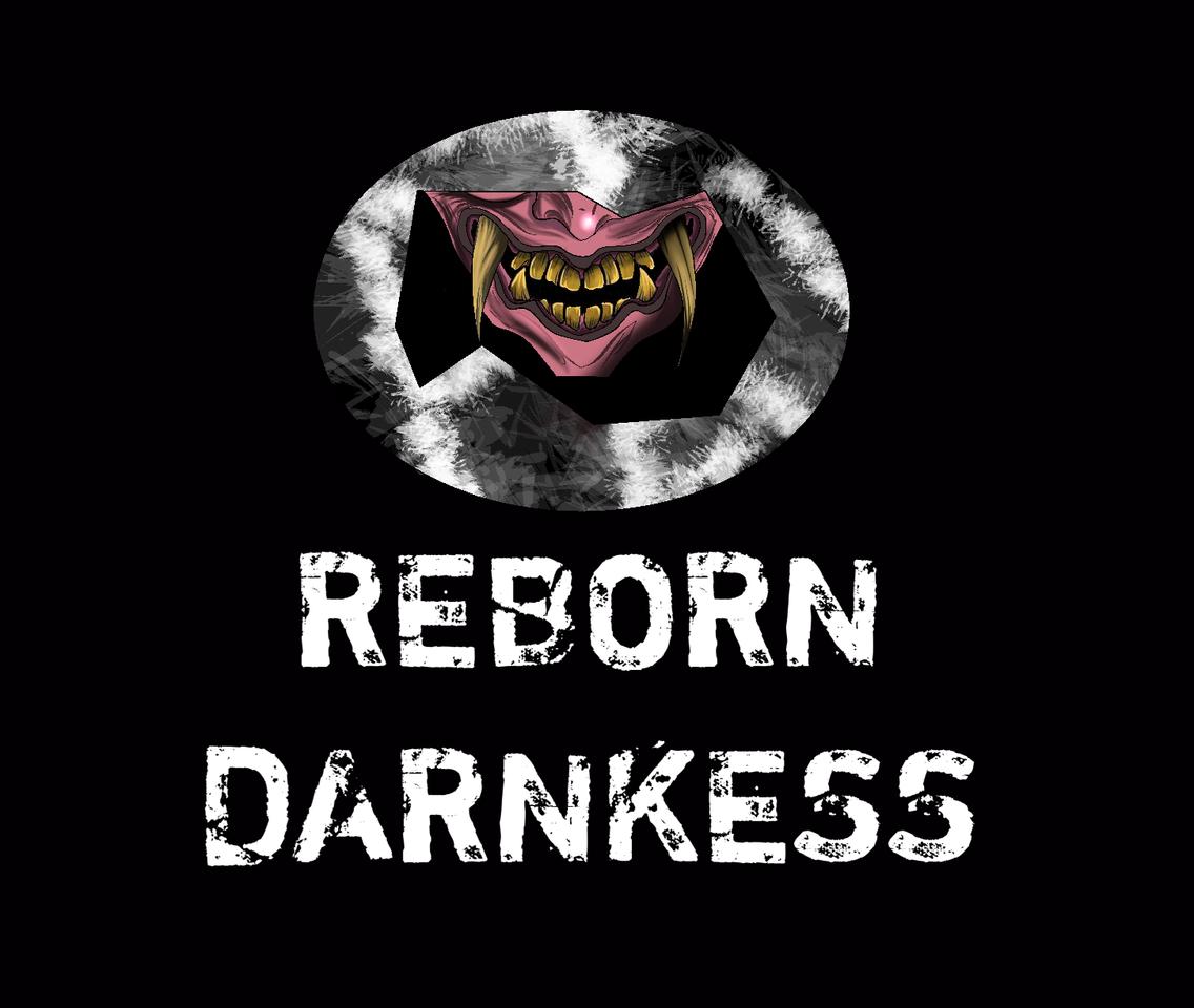 REBORN DARKNESS Illust of Newbie_digital MySecretSocietyContest