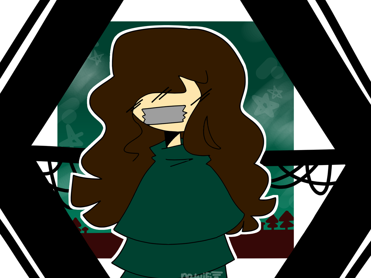 Contest entry thing for Certified_clod uwu Illust of RiiRen medibangpaint