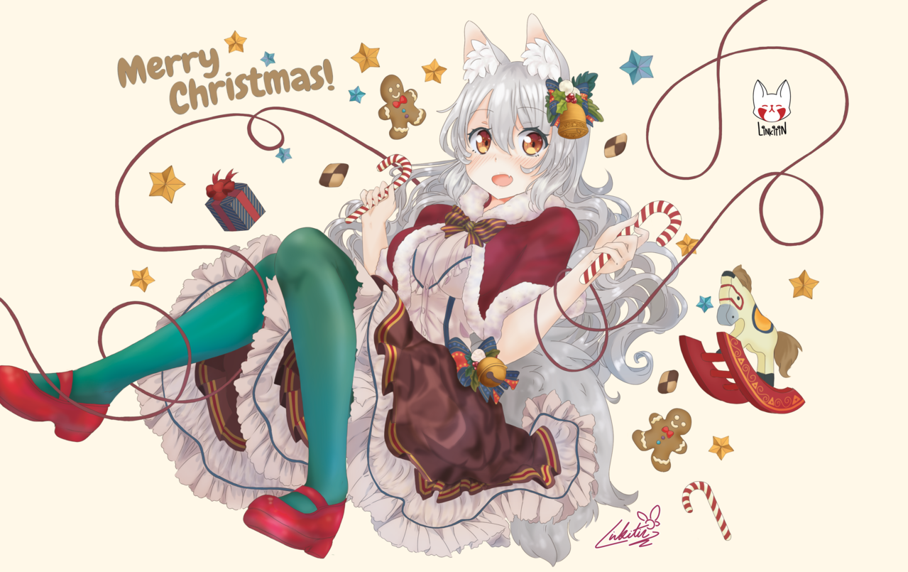 Merry Linkixmassss