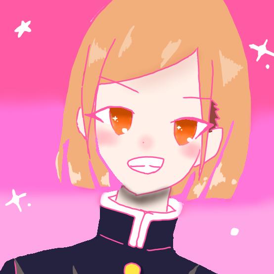 釘崎野薔薇 Illust of mina pink じゅじゅつかいせん girl Nobara_Kugisaki JujutsuKaisen cute fanart 野薔薇 尊い 推し