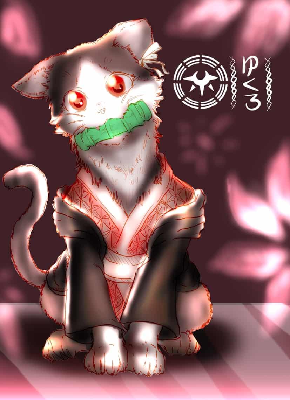 catzuko X3