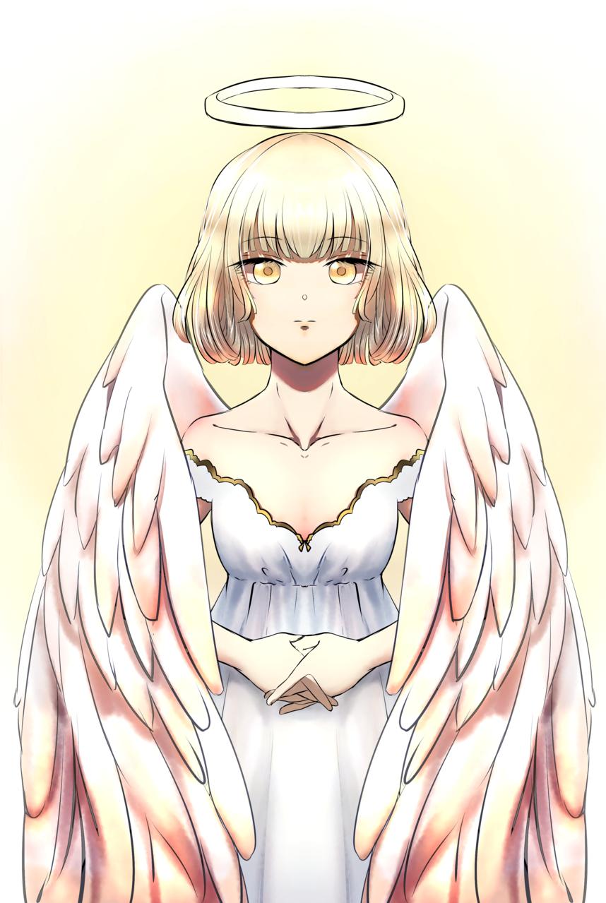 オリジナル・天使
