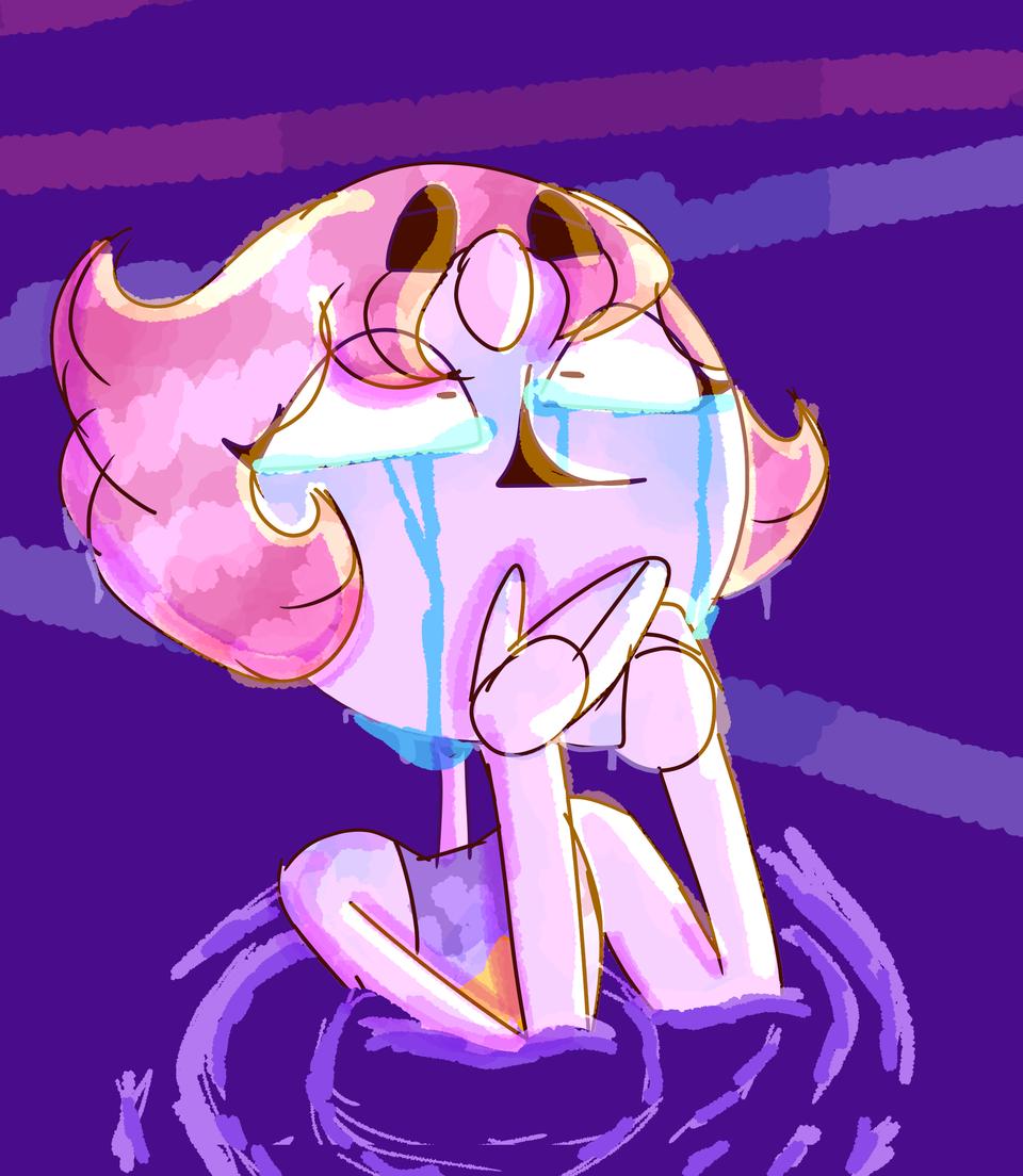 Pearl Steven Universe fanart