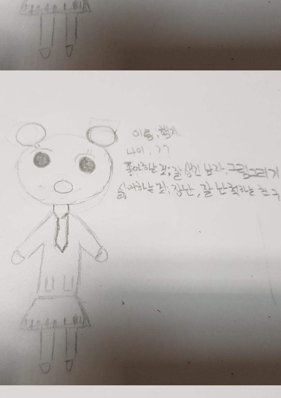 Illust of Dana민서(돌아왔어요) medibangpaint