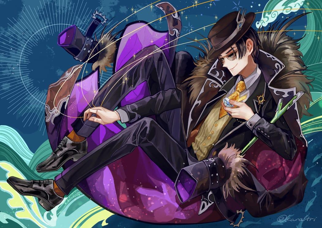 ファンアート Illust of クラコ 食物語
