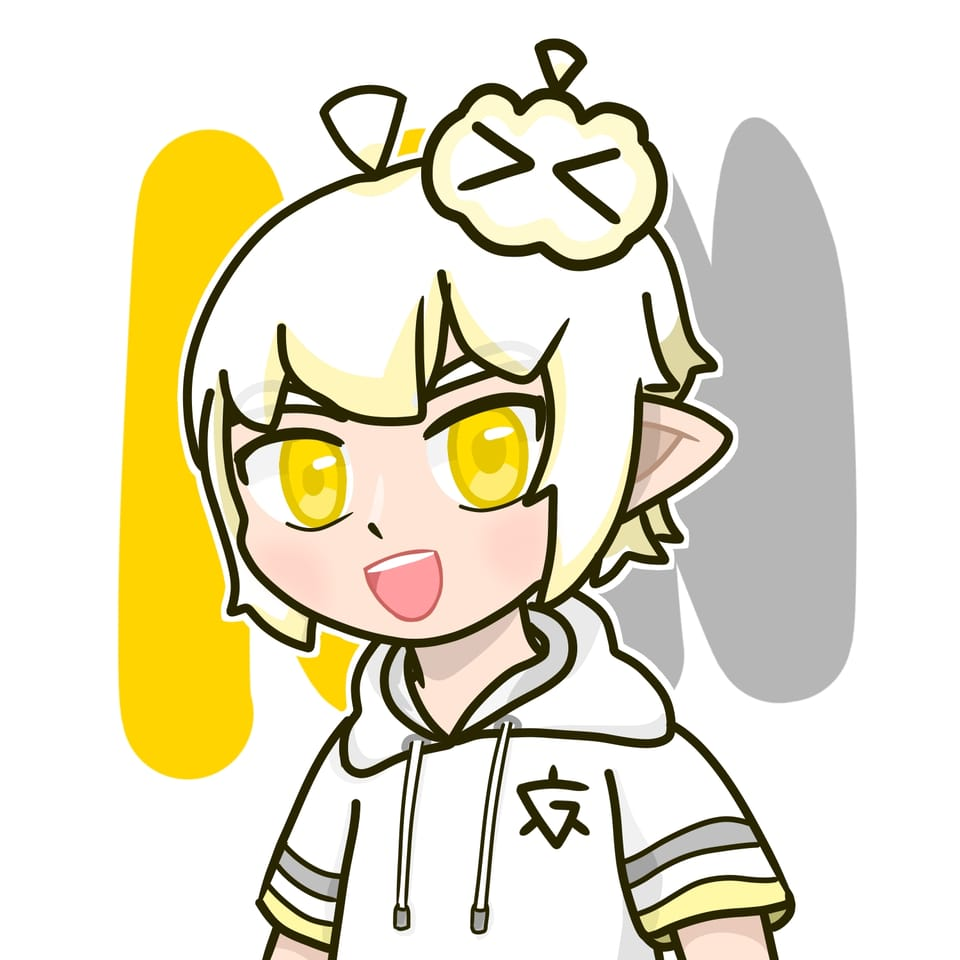 New pfp(I'm back!) Illust of Philo Anzas_Official lazy 自设