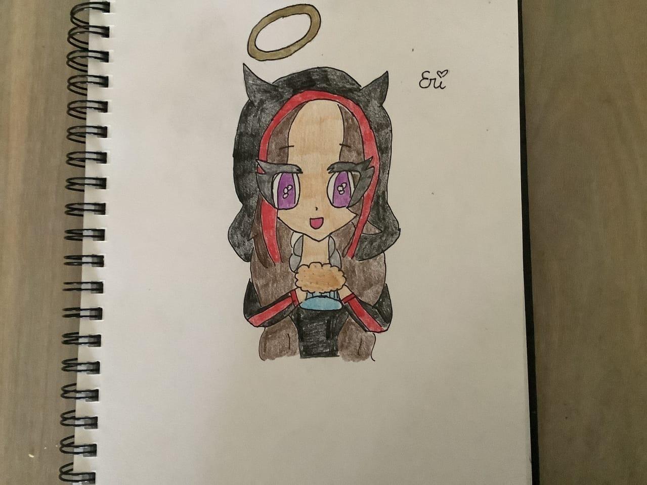 for the beautiful [Ishtar]! Illust of Ɛɾì fanart