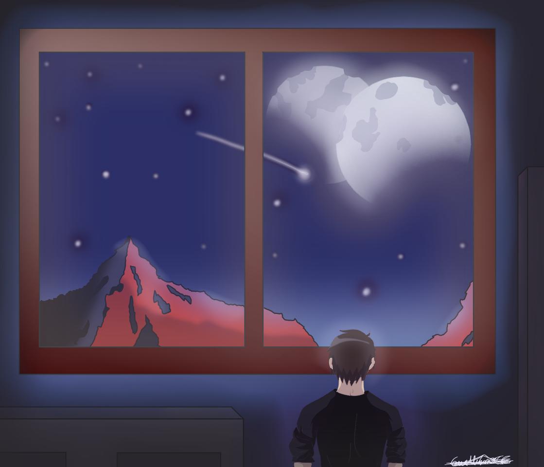 Yume 夢 Illust of nagu
