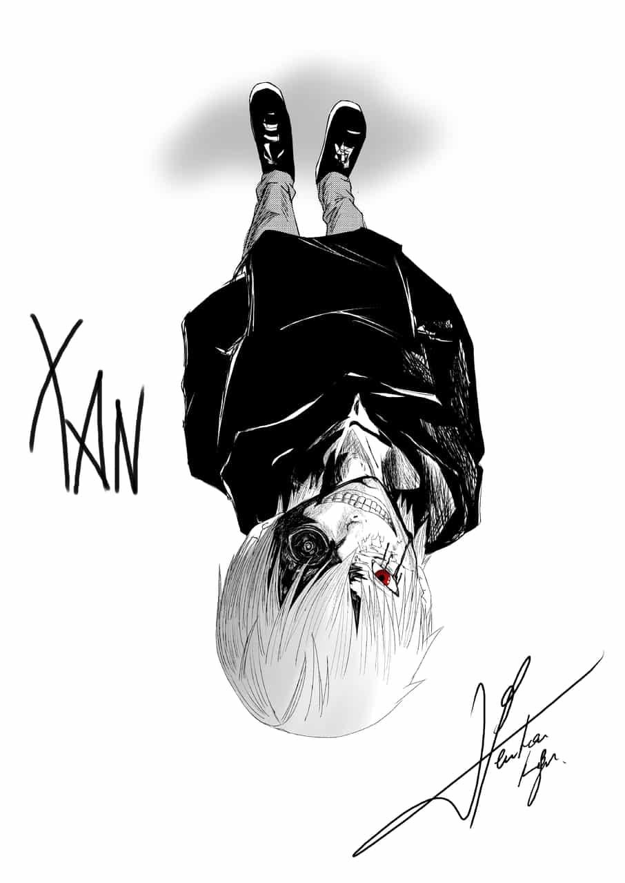 Reverse Xan