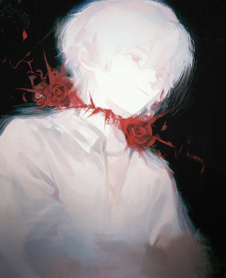 lover Illust of 生抽 渚薰 eva