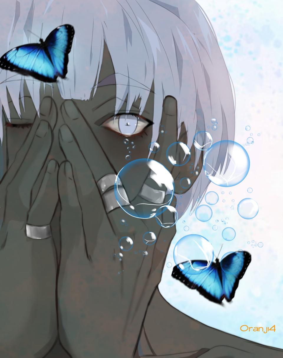 BE Illust of Mimuroto medibangpaint illustration anime