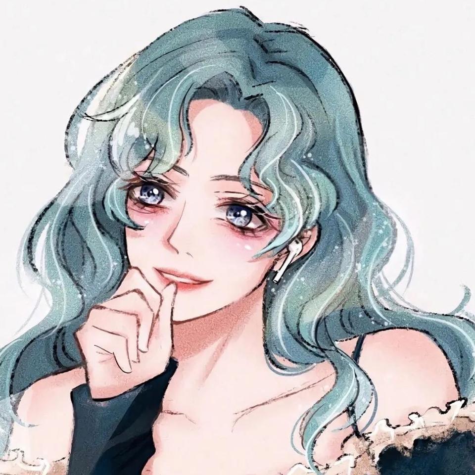 Illust of 青柠菌 medibangpaint girl