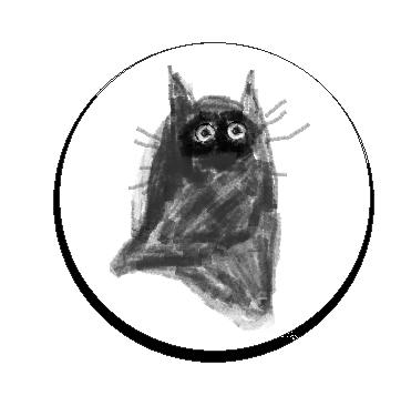 Illust of Lokerbomd March2021_Creature animal cat