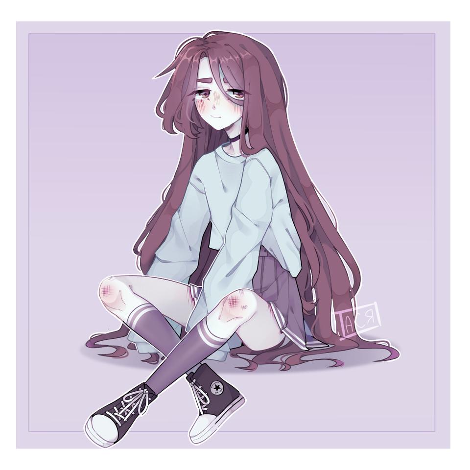 |•|Mmm...🌱