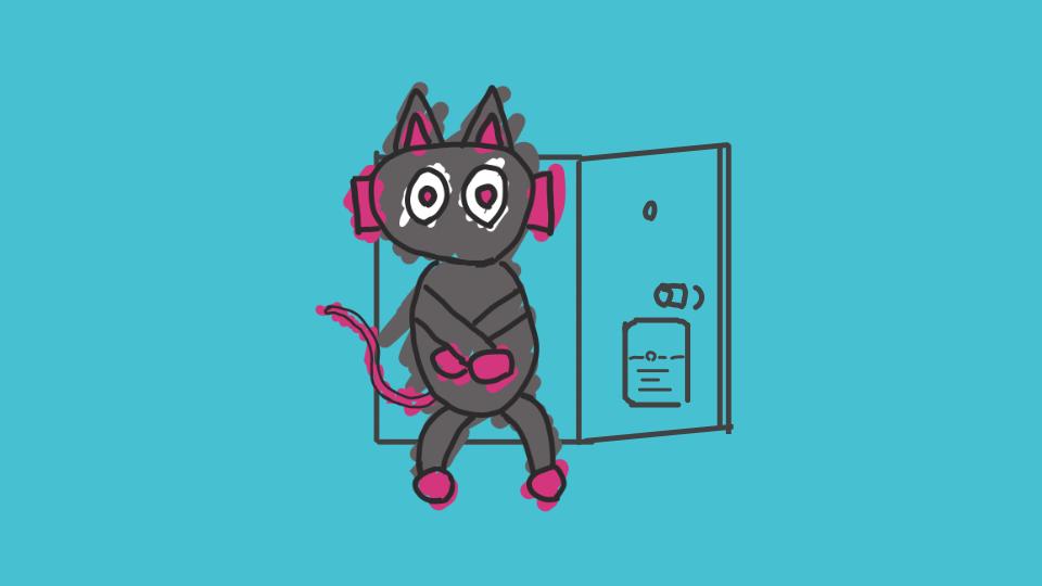 呪術廻戦 × ART street バンディ(Moko) Illust of tsunepiko@MediBang JujutsuKaisen cat Moko 指描き バンディ