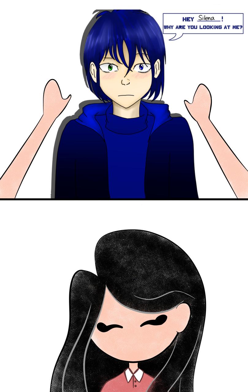 Collab with Danizinha Undertale Illust of Fun_artz :3 collab illustration Fingerpaint medibangpaint