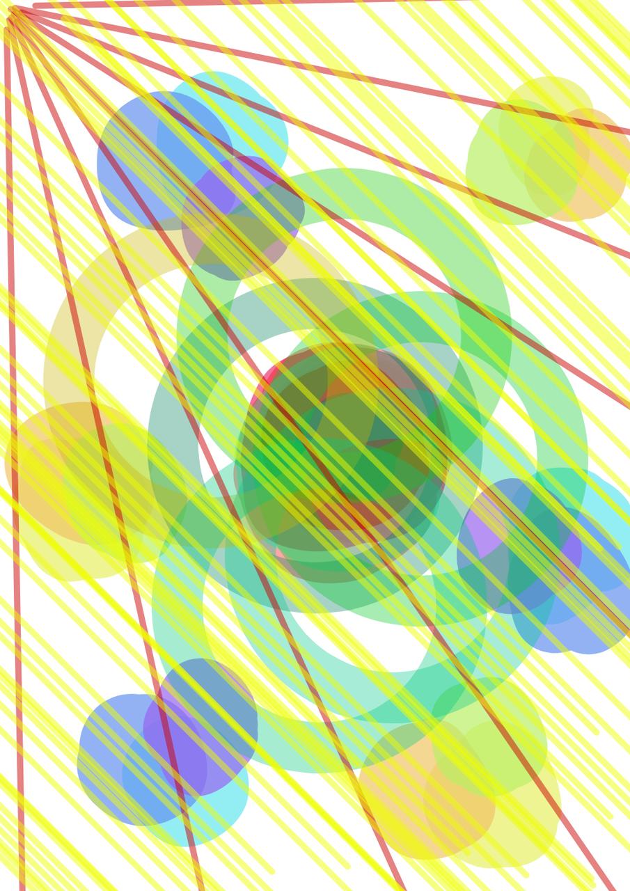 Ilust Atraction 🦄 Illust of Uldewz (Uriel) medibangpaint