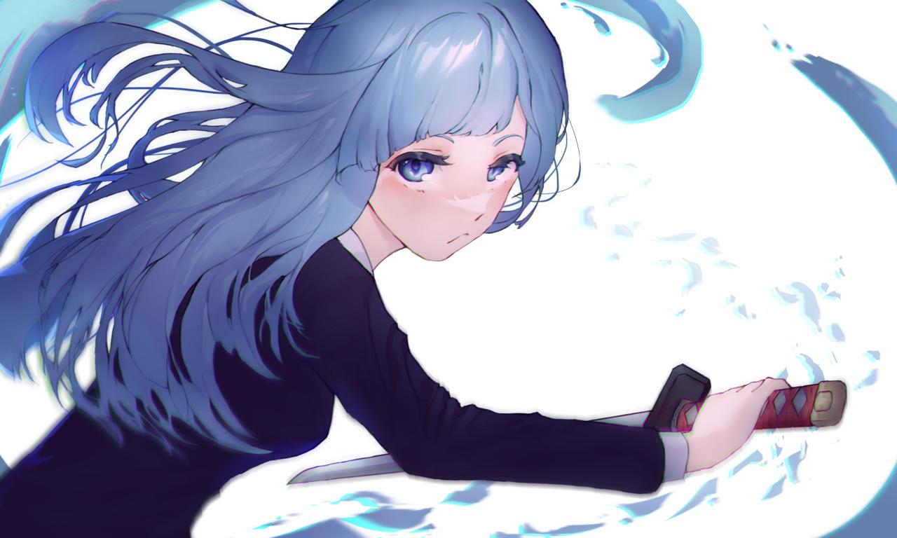 Kasumi Miwa 三輪霞 Illust of tkom JujutsuKaisenFanartContest 三輪霞 JujutsuKaisen