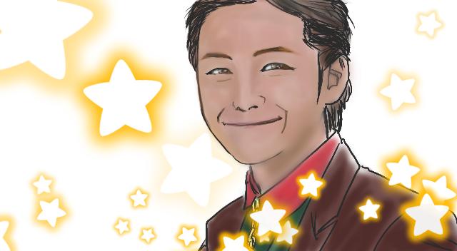 星 Illust of Aoiaoilove fanart