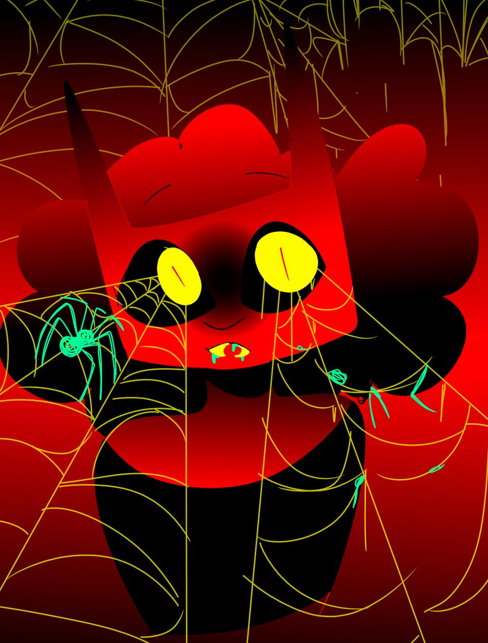 Mmm webbins