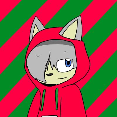 Tis the season of joy Illust of Gaming Doge Happyholidays medibangpaint TylertheWolf Christmas