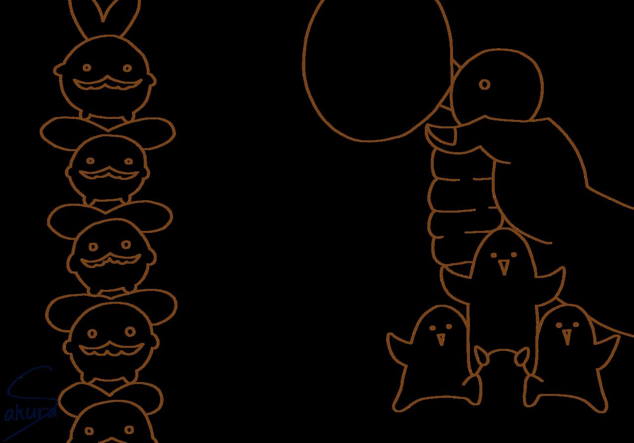 テレキャスタービーボーイ Illust of 桜 宮美/サブ 桜宮美 line_art テレキャスタービーボーイ すりぃ