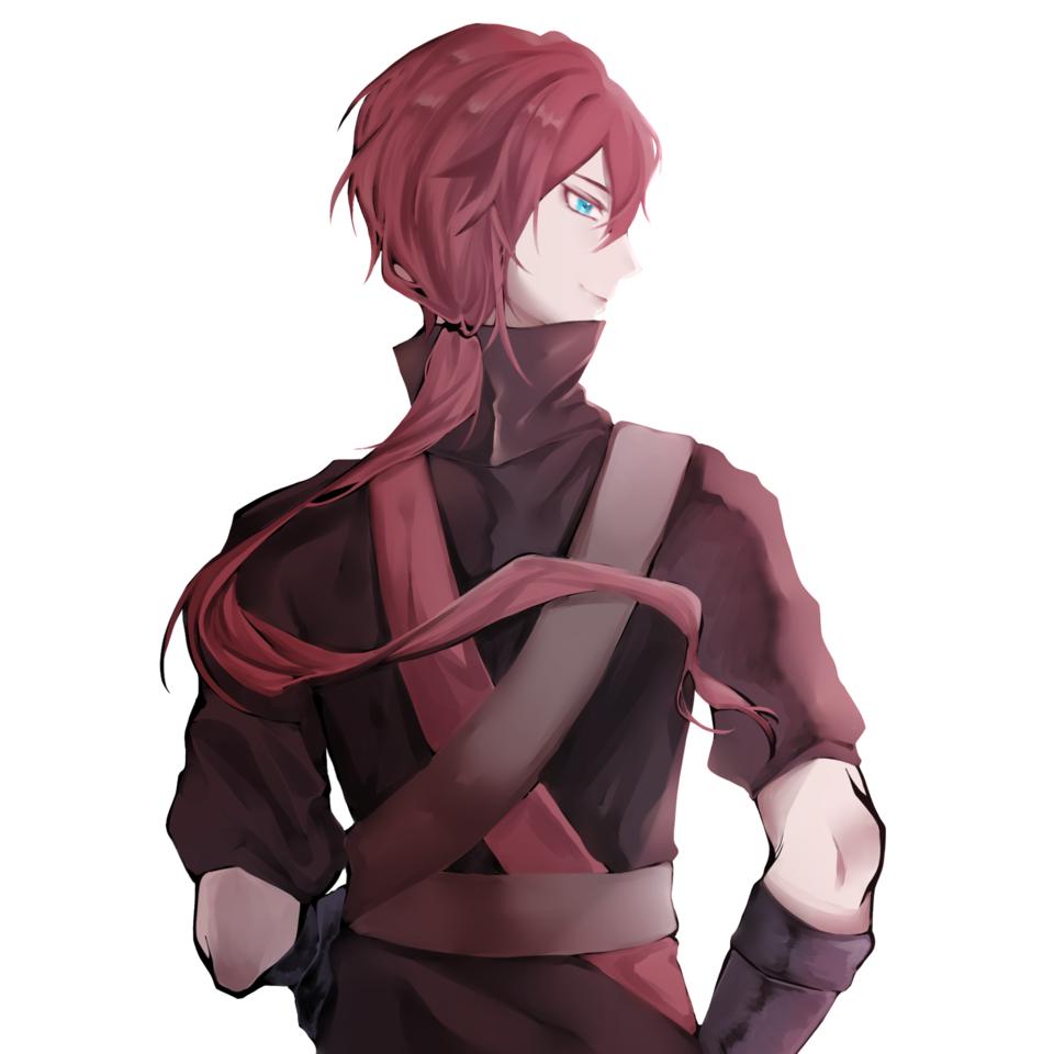Illust of 翼 boy