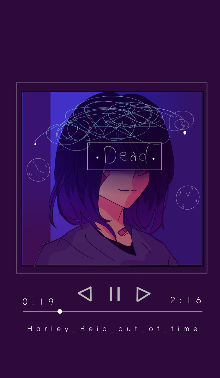 PLEASE HEAR THIS SONG!! Illust of 23 medibangpaint