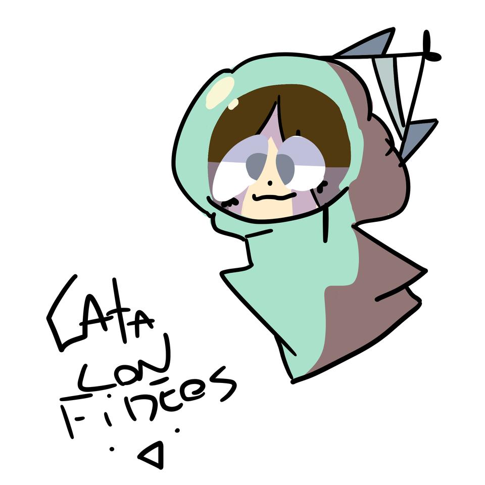 im bored Illust of CᴀᴛAⁱᵗˢsʟᴇᴇᴘɪɴɢ ⌫ CataFurraOwO🌺 B) catarinixxx artstreet