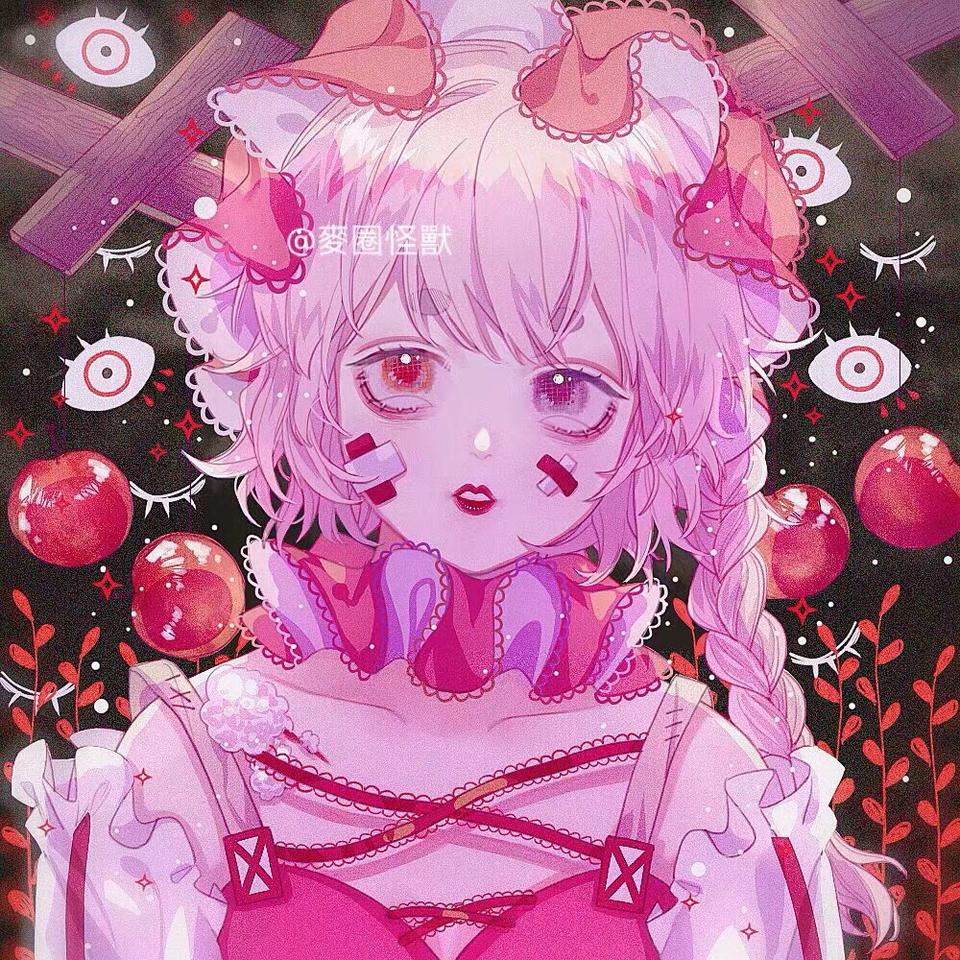 🔥 Illust of 咕咕咕 medibangpaint